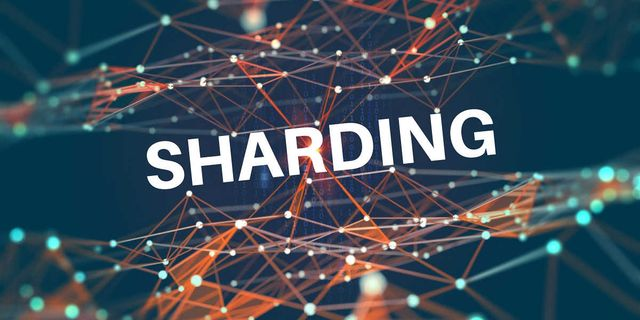 sharding per la scalabilità delle cryptocurrencies