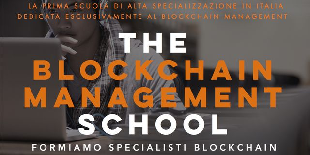 Blockchain Management School