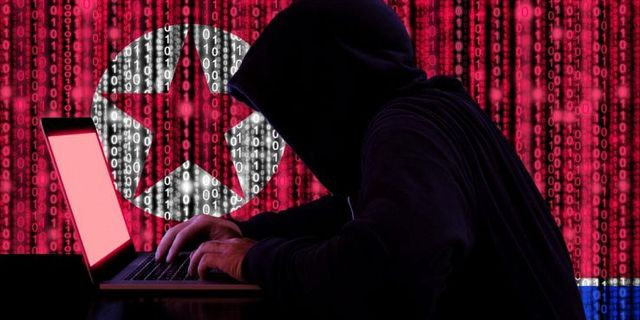 hacker in Corea del Nord