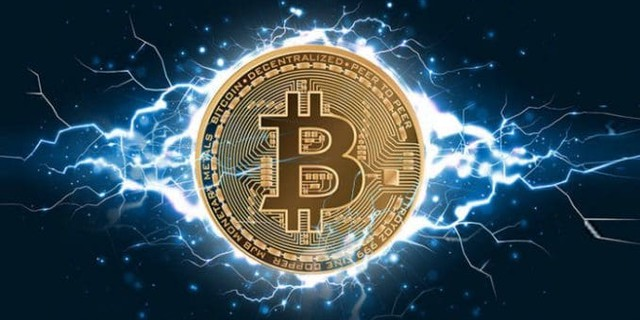 Bitcoin - lightning network protocol