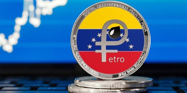 Venezuela - Petro virtual currency
