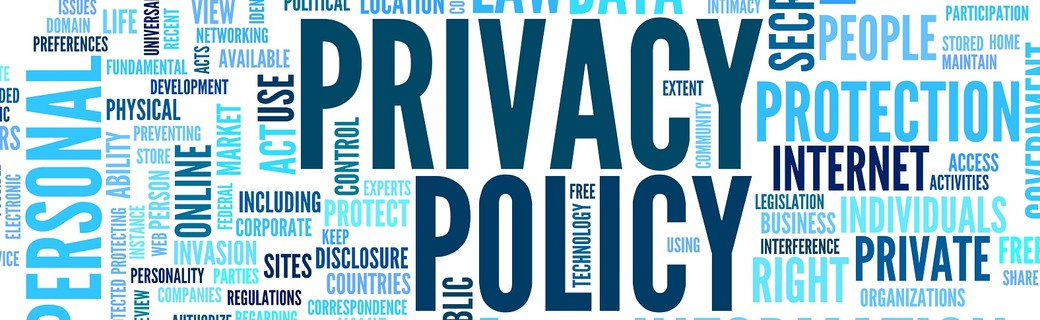 EXWEB Privacy Policy