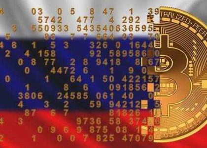Bitcoin in Russia