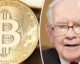 Warren Buffet - Bitcoin