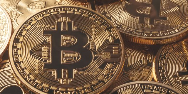 Bitcoin virtual currency