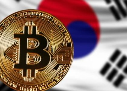 Bitcoin in Corea del Sud