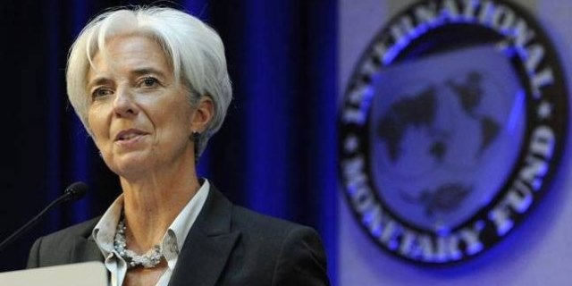 Christine Lagarde e Bitcoin