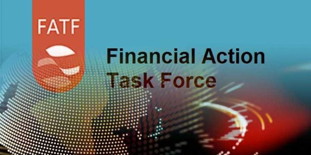 FATF Financial Action Task Force