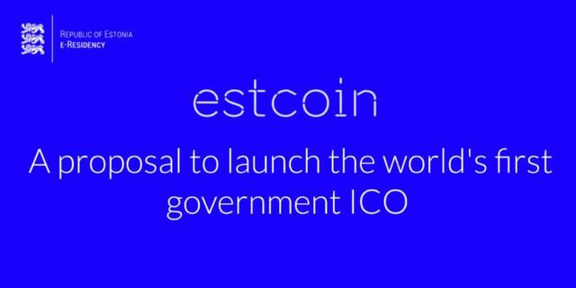 Estonia - Estcoin virtual currency