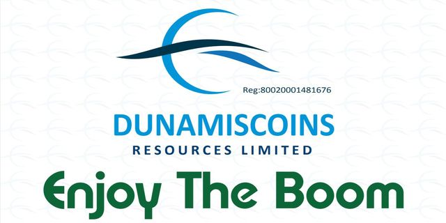 Dunamiscoins Resources Limited