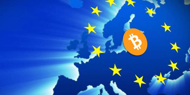 cryptocurrencies in Europe