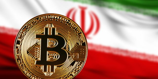 Bitcoin in Iran