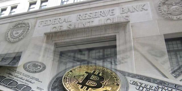 Federal Reserve, dollaro e Bitcoin